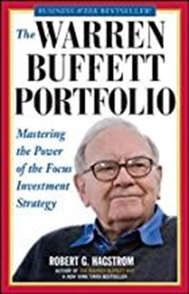 Изображение The Warren Buffett Portfolio Mastering the Power of the Focus Investment Strategy